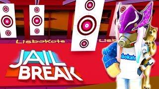 Roblox Jailbreak ( June 20th ) LisboKate Live Stream HD