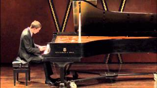 Evan Mitchell plays Beethoven - Sonata Op. 22 (3rd mvt.)