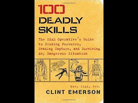 100 Deadly Skills The Seal Operatives Guide Pdf