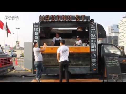 Entrevista Urbano Food Truck