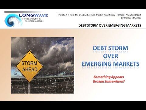 LONGWave - 12 09 15 - DECEMBER - Debt Storm Over Emerging Markets