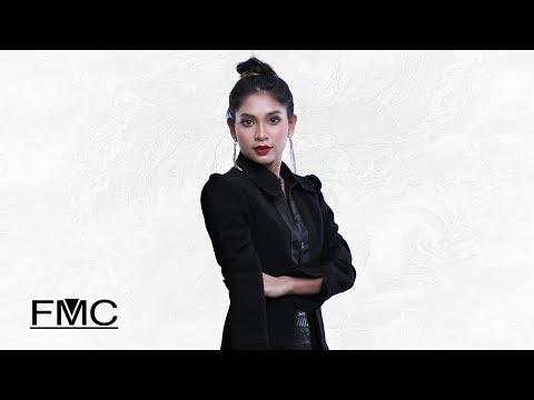 Sissy Imann - Jatuh (Official Lyric Video)