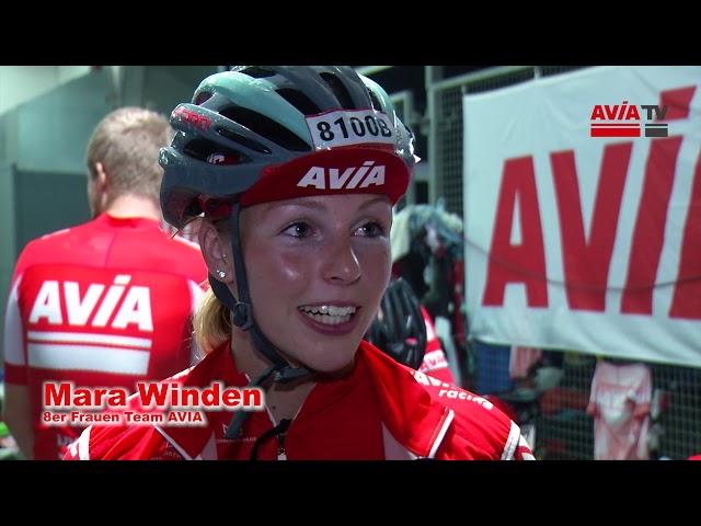AVIA bei Rad am Ring 2019