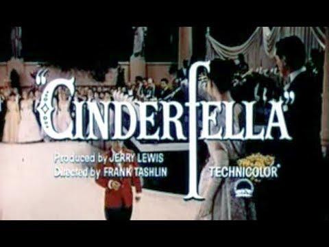 CINDERFELLA (1960) trailer S.T.Fr. (optional)
