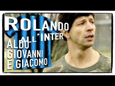 Mai Dire Gol - Rolando all'Inter