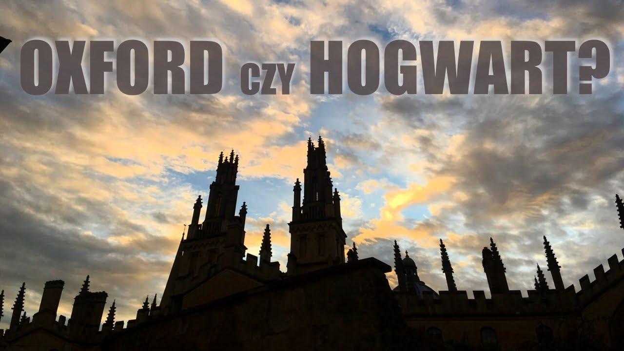 Retro OXFORD – Powrót do Hogwartu – Q&A! [so KAYKA]