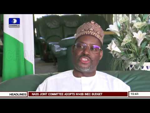Improving Nigeria-South Africa Relations | Diplomatic Channel |