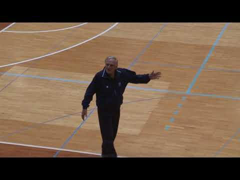 Maurizio Mondoni - U9 - Game-drills for motor and body pattern development