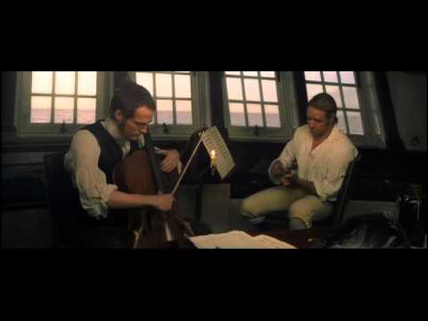 Master and Commander. End Titles. Boccherini