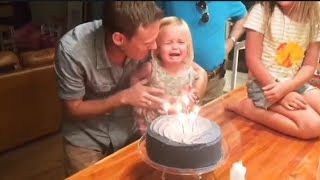 Funny birthday celebration fails compilation new viral video 2020