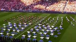 UEFA Champions League Final Lisbon 2014 Opening Ceremony