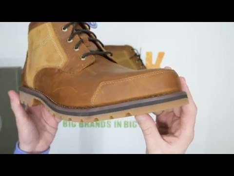 195a6b0d031 Timberland Earthkeepers Larchmont Chukka - Red / Brown - Walktall ...