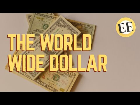 Could The Whole World Use Just One Currency?