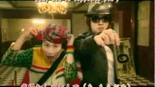 """Fanvideo di """"0 Goushitsu no Kyaku""""+karaoke di """"Tokei jikake no umbrella"""" degli Arashi e trad. ita"""