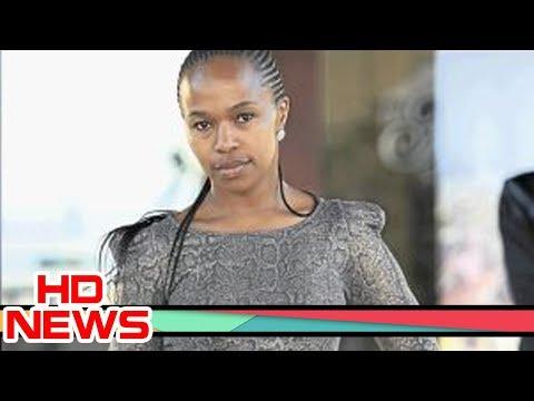 Sindi Dlathu HIV Status Finally Revealed