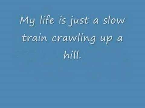 Katie Melua: Crawling up a Hill - lyrics 6