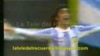 Final Mundial Argentina 78