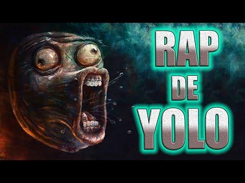 EL RAP DE YOLO !!