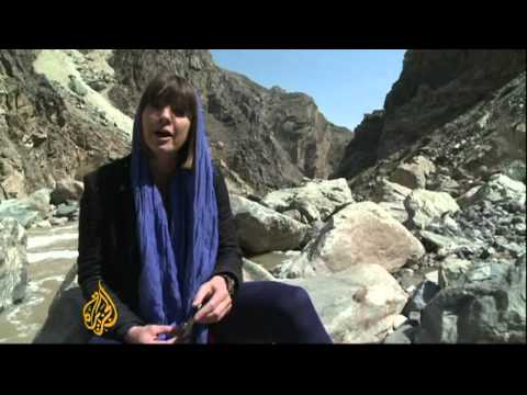 US drones spread fear to Afghan villages