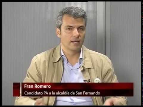 Punto y Aparte: Francisco Romero   PA