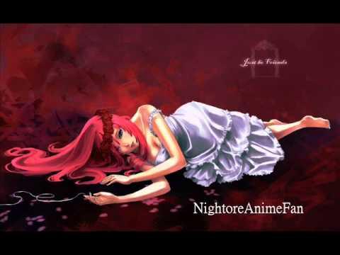 Nightcore ~ Ich will nicht mehr