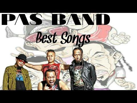 Pas Band Full Album | Best Songs