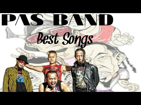 Pas Band Full Album | Best Songs