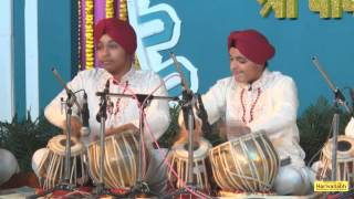 TABLA VADAN SIKHIYA KENDRA | 139TH HARIVALLABH SANGEET SAMMELAN | OFFICIAL FULL VIDEO HD