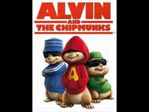 Daughtry - Feels Like Tonight Chipmunk