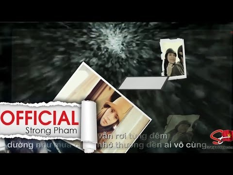 SHARE Style Proshow Rain - Mưa - Strong Pham - [Proshow Producer]