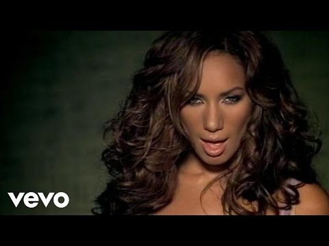 Leona Lewis - Bleeding Love (Making of the Video: Part 3)