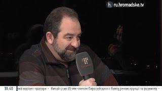 В Украине и не чисто российская интервенция, и в то же время не гражданская война — критик