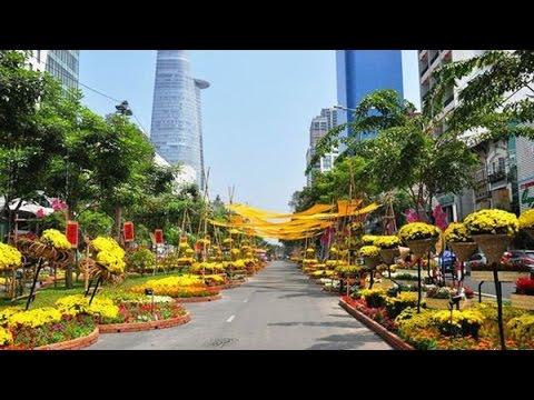 [ Life HCM ]Picture Ho Chi Minh 2017 - Cuộc sống Sài Gòn 2017: Vlog 8