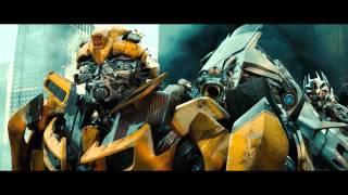 Bumblebee Tribute thumbnail
