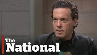 Writer Joseph Boyden on his activism in this past federal election