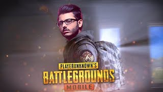 PUBG MOBILE | KILLING THE DEAD AGAIN