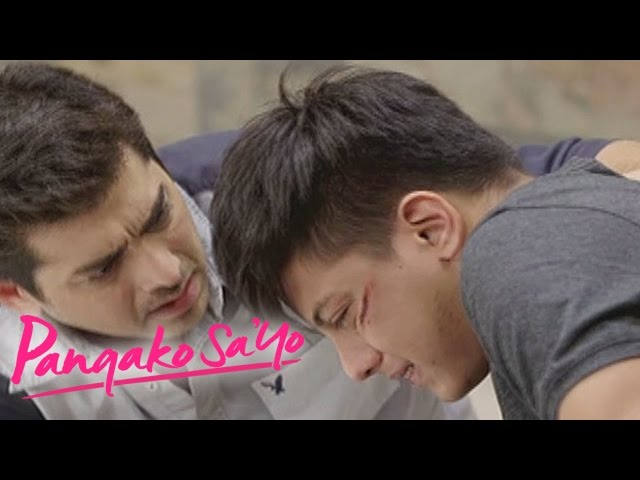 Pangako Sa'Yo: Angelo and Yna are not siblings