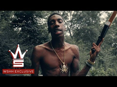 """T.E.C & Maine Musik """"Kno It's Real"""" Feat. Tayda Santana (WSHH Exclusive - Official Music Video)"""