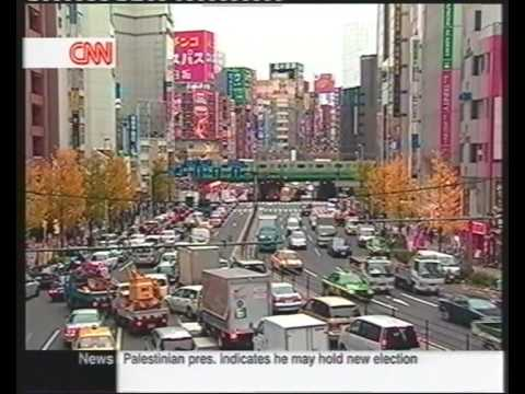 CNN feature Steve Crane on 'How to do Business in Japan'