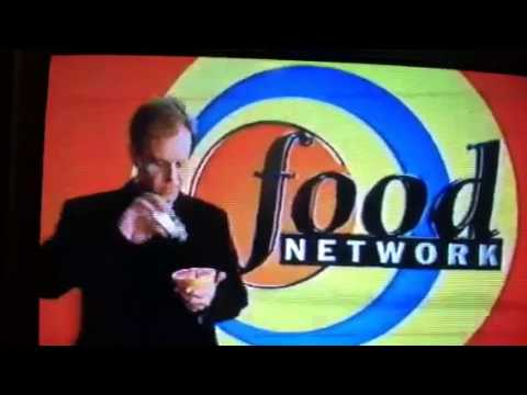 Early TV Food host
