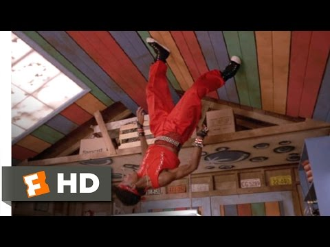 Breakin' 2: Electric Boogaloo (4/9) Movie CLIP - Dancing on the Ceiling (1984) HD