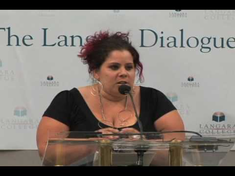 Langara Dialogues - discussion about prostitution - Shaw TV - 6