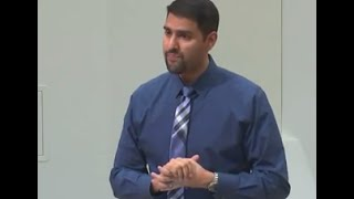 Answering Jihad - A Better Way Forward by Dr Nabeel Qureshi