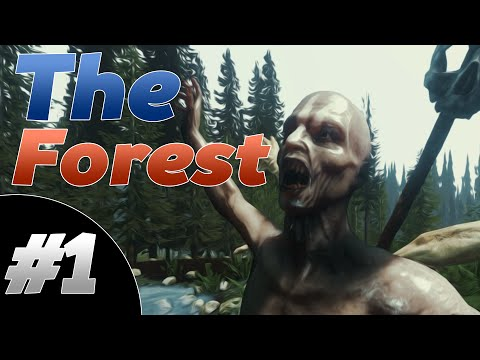 The Forest | Ep.1 | Arms Dealer