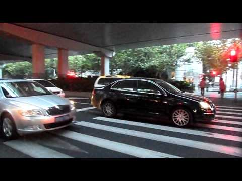 Shanghai street - Zhongshan road