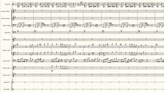 Home Sweet Grave (Guilty Gear Isuka) - Transcribed Score