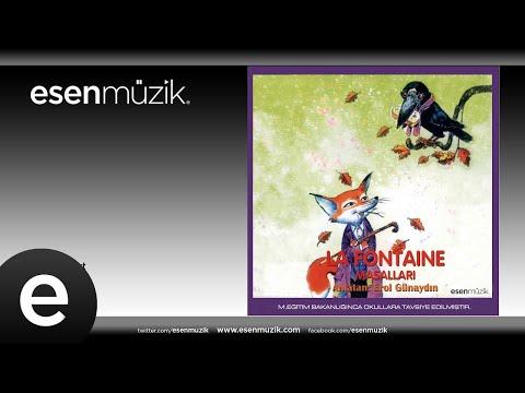 Erol Günaydın - Leylek İle Kurt #esenmüzik - Esen Müzik