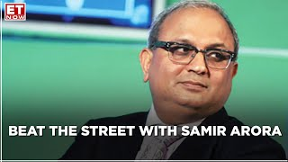 Beat The Street with Samir Arora | ET Now