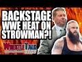 Real Reason Brock Lesnar SQUASHED Braun Strowman In WWE?! | WrestleTalk News Nov. 2018