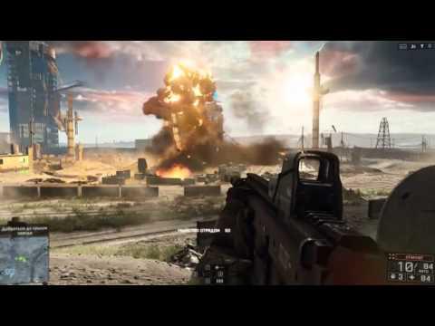 Видео обзор игры — Battlefield 4 отзывы и рейтинг, дата выхода, платформы, системные требования и др